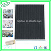 Chongqing Filton Filter G5 Carbon Filter Sheet, Active Carbon Air Filter, Fresh Air Filter