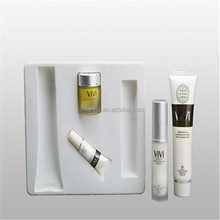 blister tray for luxury cosmetics packaging