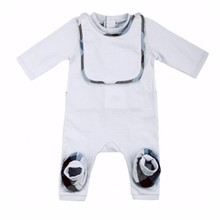 Multifunctional new born baby clothes for wholesales