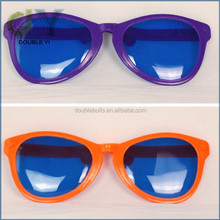 2015 Custom promotional gifts Cheap Funny Carnivals party big sunglasse For Sale