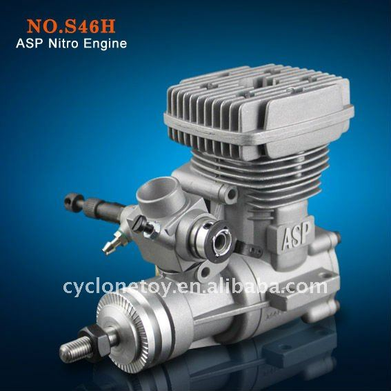 asp s46h 2 stroke two stroke nitro engine for rc helicopter buy asp engine asp nitro engine