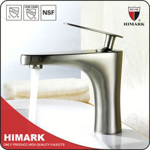 Single lever company faucet Vietnam with ACS certification