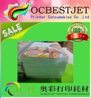 Hot selling!!!Professional Manufacturer of 115gsm-260gsm Cast Coated High Glossy Photo Paper /Matte /double side glossy/RC photo