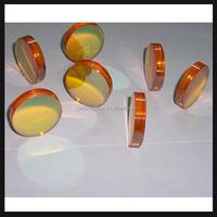 Znse optical window laser machine lens for laser machine