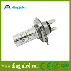 new hot products for 2015 led car h4 h1 880 881 fog light bulb h4