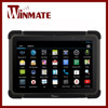 Winmate 10.1 inch Built-in Barcode Reader with P-Cap Touch Rugged Tablet PC