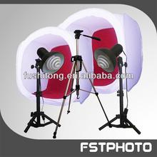 fabricación de estudio de accesorios de iluminación