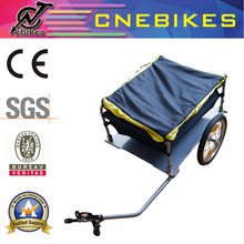 Electric Bicycle Cargo Trailer