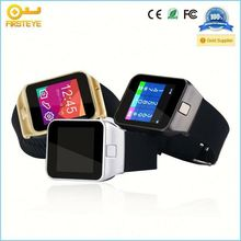 Bluetooth Wrist Smart Phone U8 Watch IOS Android For Samsung for iPhone for HTC
