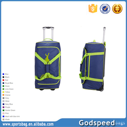 2015 golf bag travel cover,travel trolley luggage bag for sale,dirty laundry bag for travel
