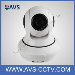 Wireless IP Camera with 11 PCS IR LED Pan: 355', Tilt: 120'' cctv cameras