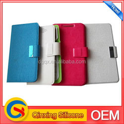 Alibaba china hot-sale wholesale two mobile phones leather case