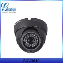 Grandstream GXV3610 Dome IP Camera cctv Camera