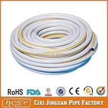 "Manufacturer Supply White Propane Gas 3/8"" 5/16"" Flexible LPG Hose PVC Gas Hose Pipe, PVC Gas Hose, Flexible Natural Gas Hose"