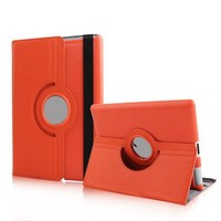 Genuine Leather Book Style Folding Stand Cover For Ipad, For Ipad Leather Case, For Ipad Cover