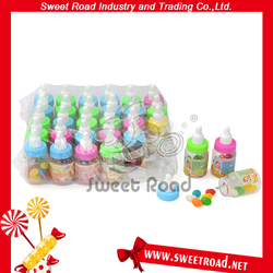13g Nipple Bottle with Jelly bean
