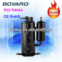 Food Refrigeration and Freezing with hermetic rotary refrigeration refrigerator compressor