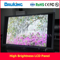 47inch 1000nit full HD outdoor sunlight readable High bright lg tft LCD panel with kits