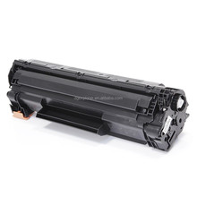 Compatible CF283A toner cartridge for 83A toner cartridge for HP LJProMFP M125/M126/M127/M128