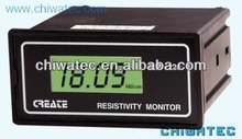 electric digital resistance meter RO-2003