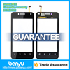 Super quality touch display digitizer lcd screen for huawei s8600