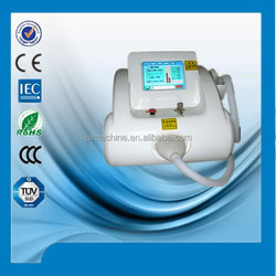 Christmas Promotion---- portable ipl rf beauty equipment