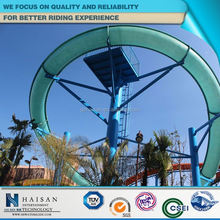 top quality exciting outdoor slide child factory price