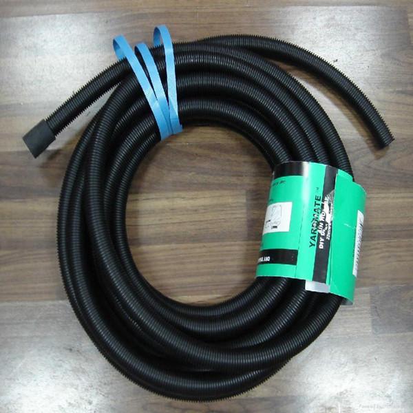 Flexible Corrugated Plastic Pipe : Plastic corrugated pipe buy corrugate