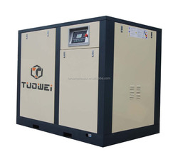 Industrial screw high pressure air compressors for drilling rig