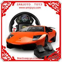 Drift remote control car 2028T automobile race sports car child toy car 1:14
