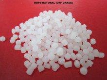 High Density Polyethylene HDPE Plastic Raw Material Off Grade
