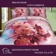 Duvet Cover Digital Printed New Products