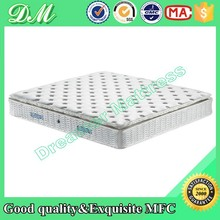 2015 New cheap factory direct sale hotel soft spring mattress
