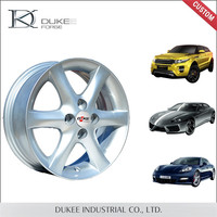 Hot Selling OEM Different Size Alloy Wheel Cheap