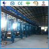 ZHENGZHOU QIE good supplier soybean crude oil refinery machinery