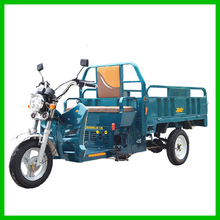 High Speed Adult 3 Wheel Tricycle / Motorcycle Made In China