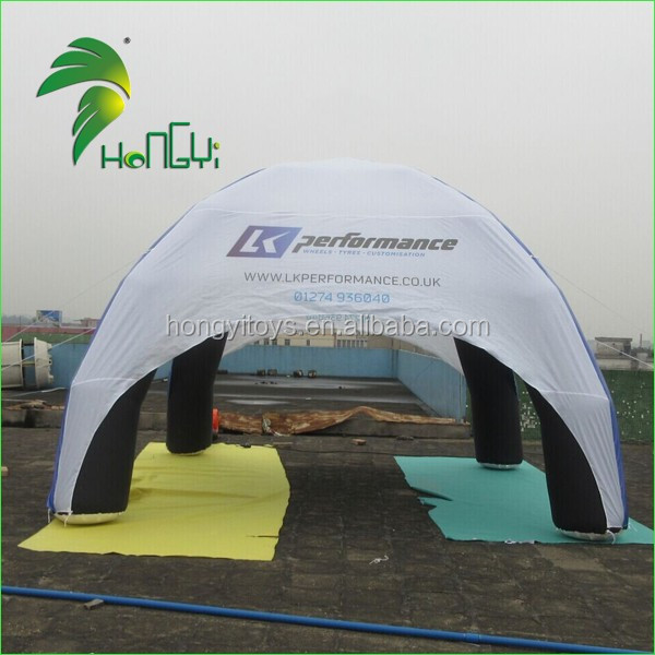 Advertising Inflatable Dome Tents (9)