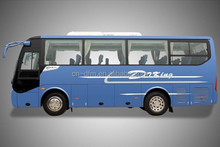 8M 24-35seats Dongfeng tourist bus EQ6800LHT2