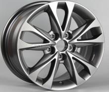 concarve volk racing TE37 replica wheel fit for 2015 hyundai