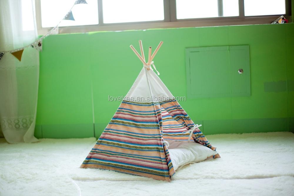Dragers kooi carrier huis van het type en hond kat tipi tent tent speelgoed tenten product id - Doos huis wereld ...