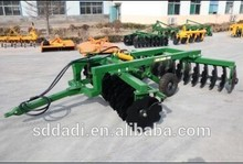 Professional small field cultivator for sale