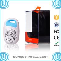Wireless magic speaker induction speaker conference speaker