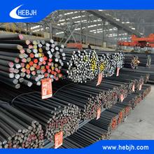 Anti-seismic Hot Rolled HRB400E Deformed Steel Bars