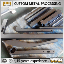China Manufactured metal plate design fabrication