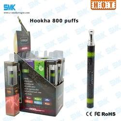 alibaba fr unique 2015 800 puff disposable hookah vaporizer pens for sale