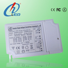 IP65 40w Dimmable LED Driver