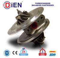 17201-30030 Turbocharger cartridge for Toyota Hiace 2.5L , CT9