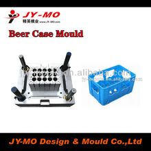 Plastic beer care mold manufacturers