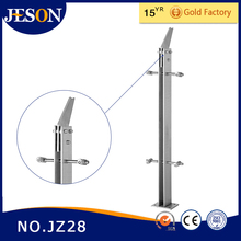 stainless steel china railing baluster