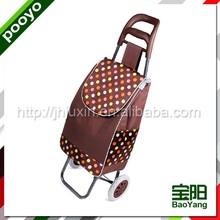 hand luggage carts nesting drum handling trolley